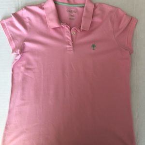 Brand New Lilly Pulitzer Polo shirt.